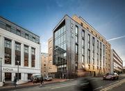 Liverpool Student Accommodation Studio